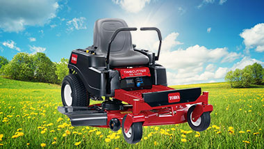 Win a Toro TimeCutter Riding Mower at Hollywood Gaming Mahoning Valley Racecourse